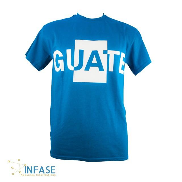 GuateF