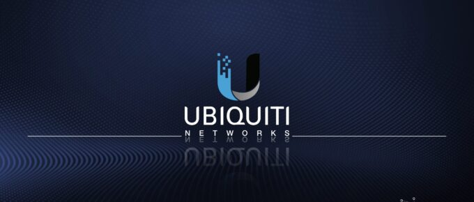 "Ubiquiti Wallpaper ""Connecting everyone, everywhere..."""