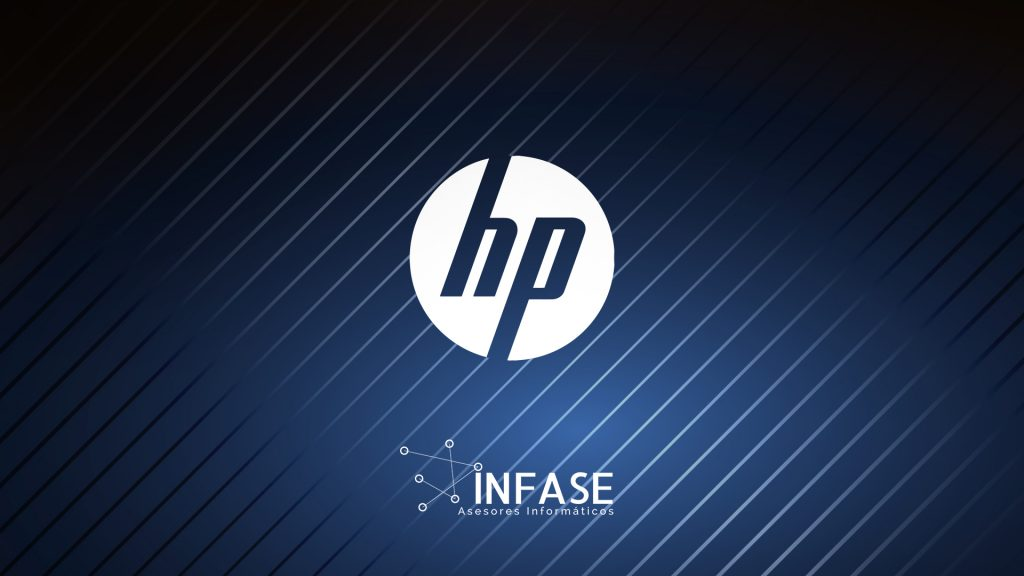 Wallpaper HP - Infase