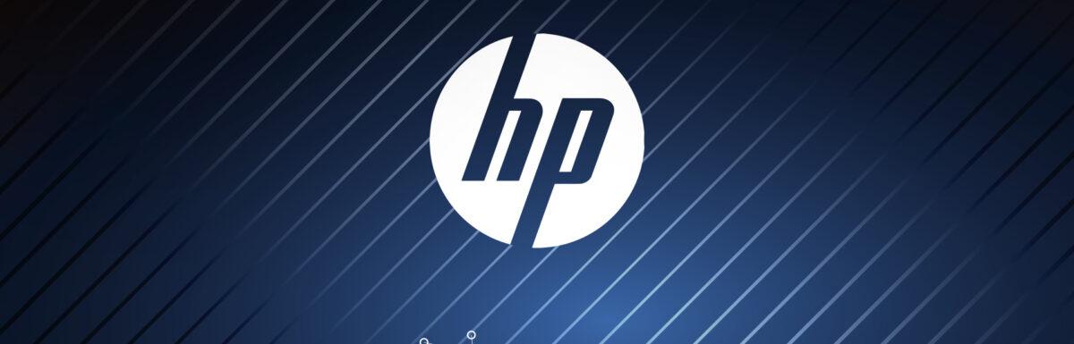Wallpaper HP - Infase