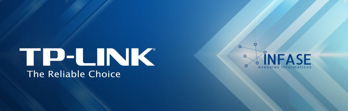 Fondo de Pantalla TP-Link