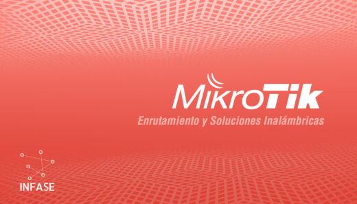 Fondo de Pantalla MikroTik
