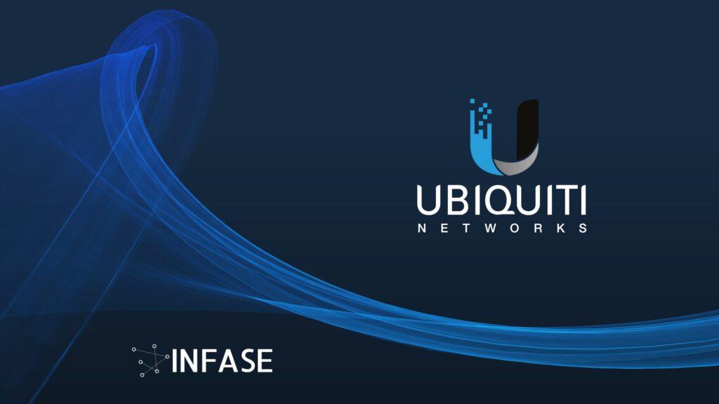 Fondo de Pantalla Ubiquiti