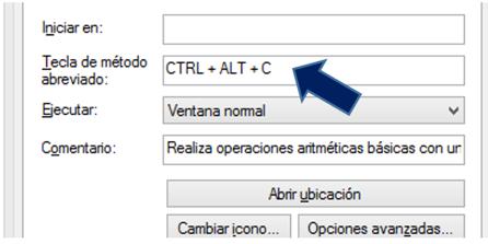 CtrlAltC