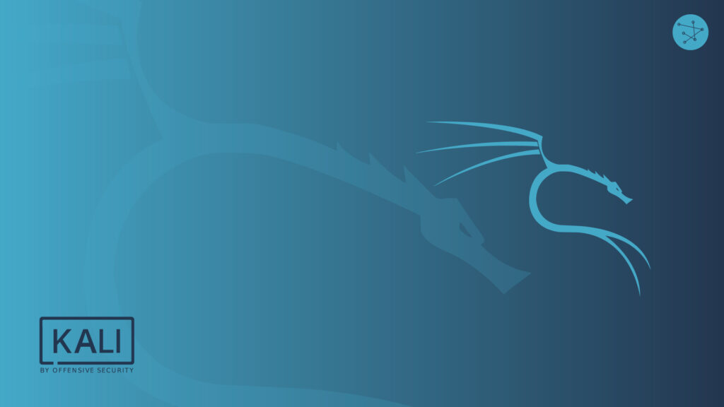 Fondo de Pantalla Kali Linux