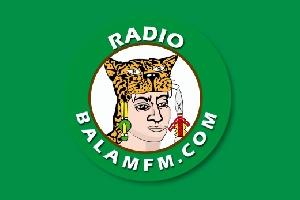 Balam FM