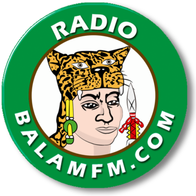 Logo Radio Balam FM e1512687364752