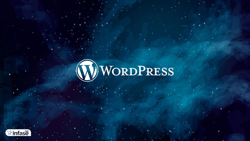 Wallpaper WordPress