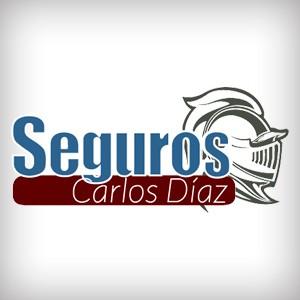 Logo de Seguros Carlos Díaz