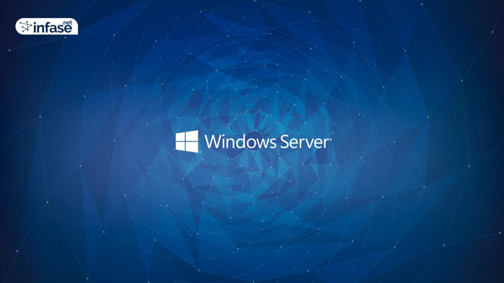 Fondo de pantalla Windows Server