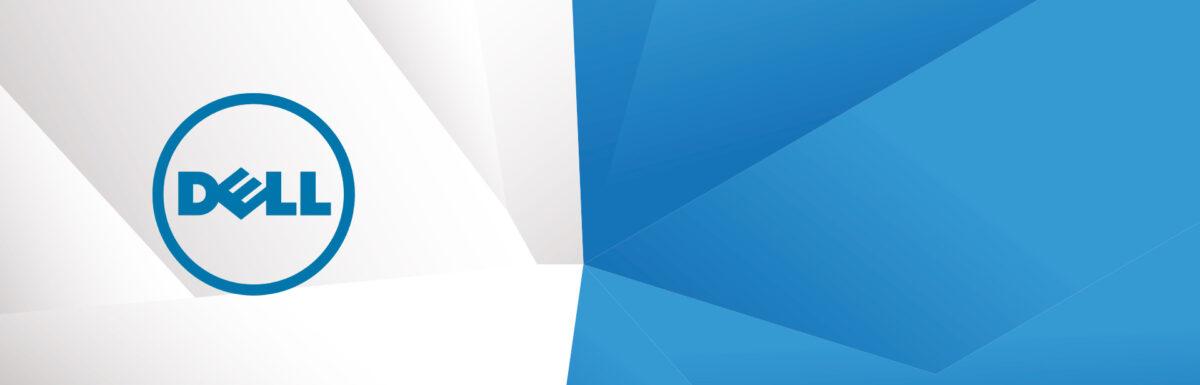 Fondo de pantalla Dell