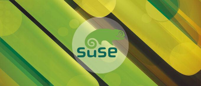 Fondo de pantalla Open Suse
