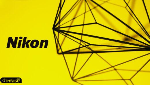 Fondo de pantalla Nikon