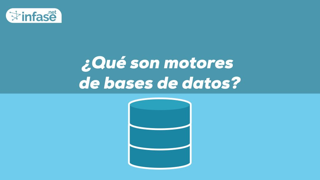motores de bases de datos