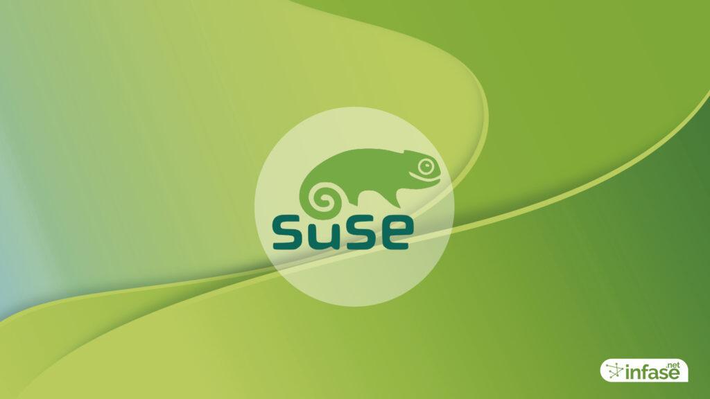 Fondo de pantalla Suse