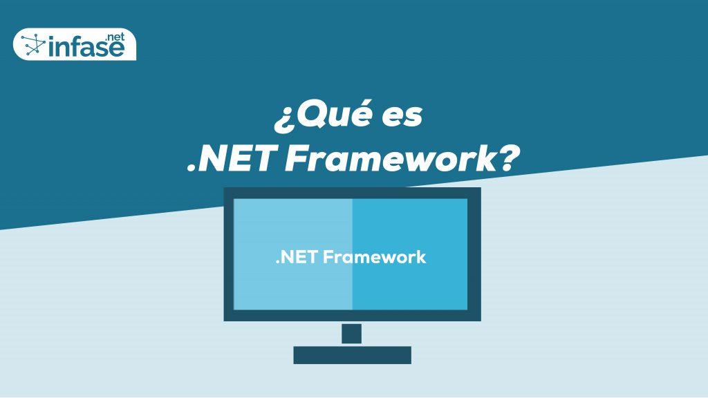 que es net framework