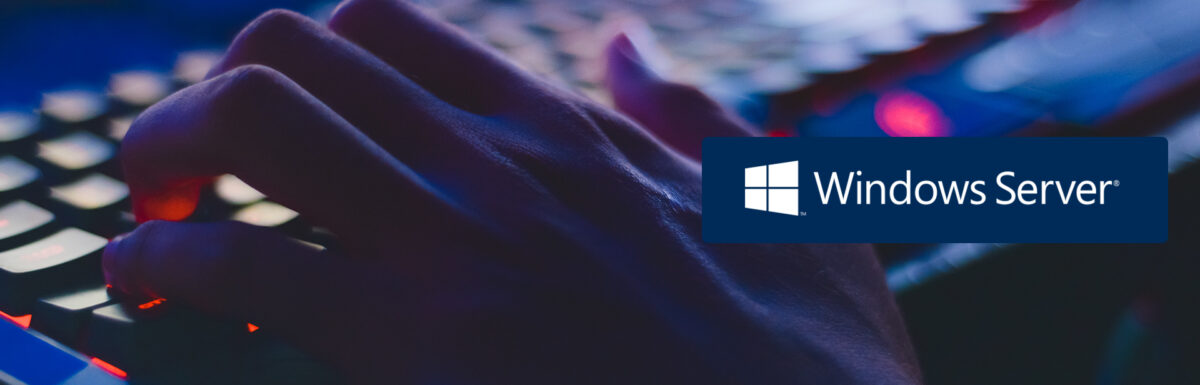 Fondo de pantalla WindowsServer