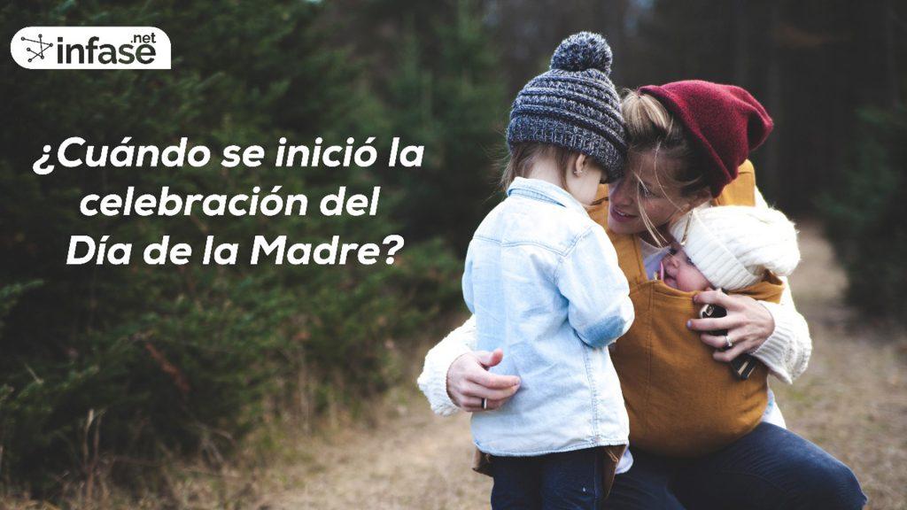 ¡Día de la madre!