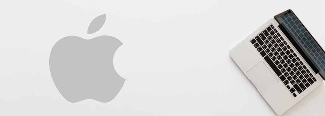 Fondo de pantalla Apple
