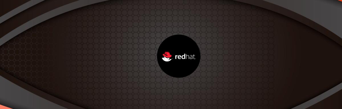 Fondo de pantalla Red Hat
