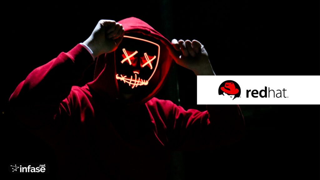 Fondo de Pantalla Red Hat