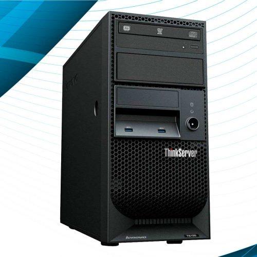 Servidor Lenovo Thinkserver TS150