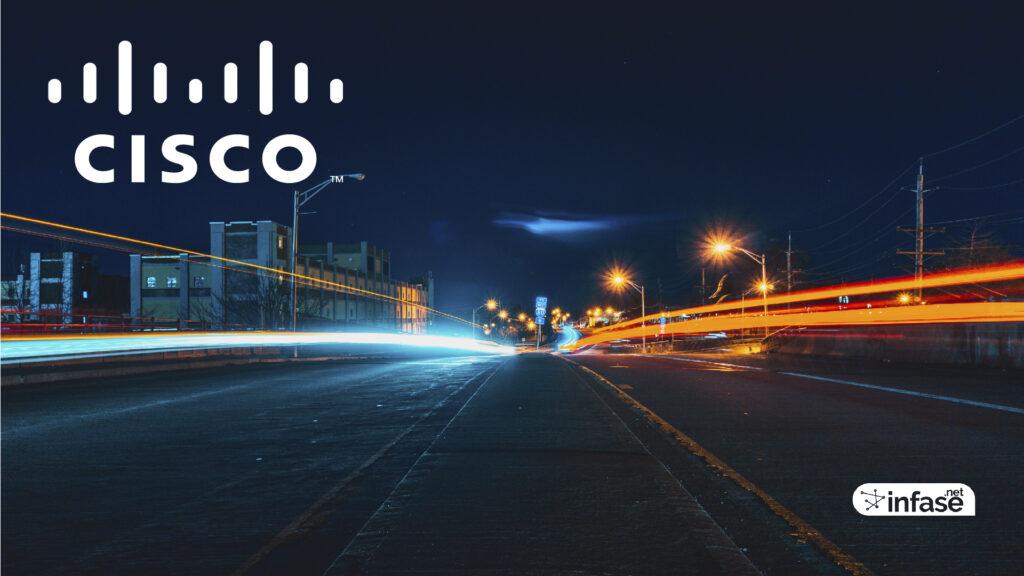 Fondo de pantalla Cisco