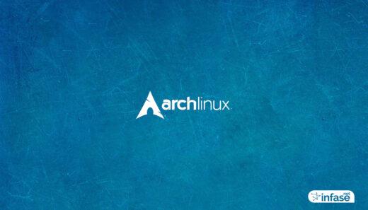 Fondo de pantalla ArchLinux