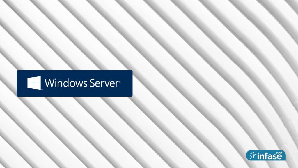 Fondo de pantalla Windows Server