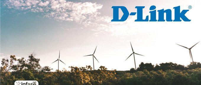 Fondo de pantalla D-Link