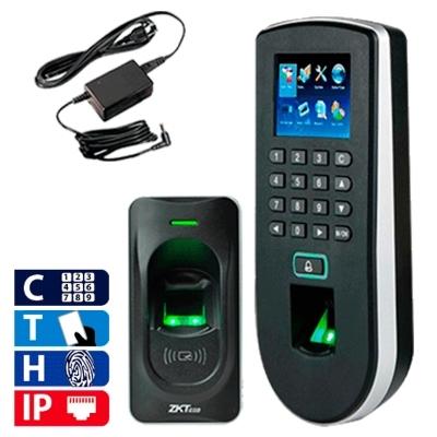 Biometrico ZKTECH ZKF19