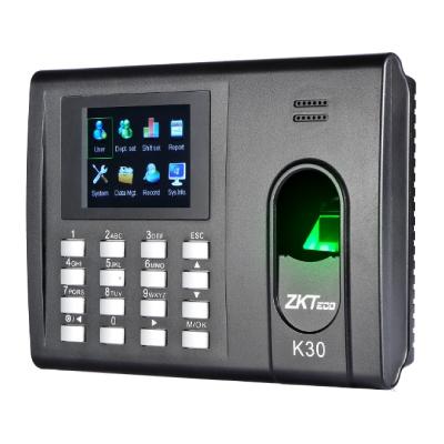 Lector Biometrico ZKTECH 5.0