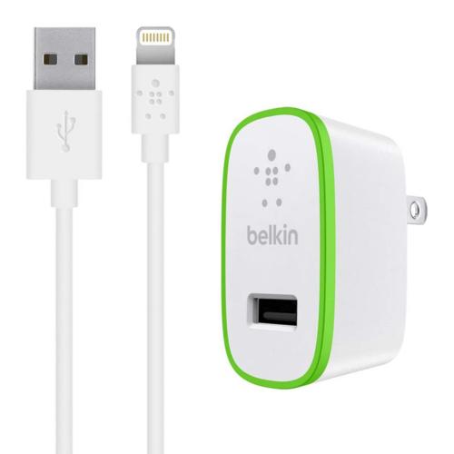 Cargador Belkin Boost Up para iPhone